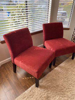 Chairs for Sale in Auburn, WA