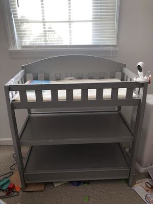 changing table for Sale in La Plata, MD