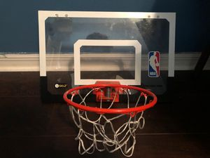Sklz Pro Mini Hoop (Don't have the ball) for Sale in Naples, FL