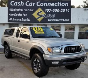 2001 Toyota Tacoma for Sale in Longwood, FL