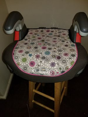 Graco Backless Booster Seat for Sale in Manassas, VA