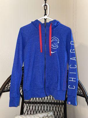 Cubs Nike hoodie jacket for Sale in Wilsonville, OR