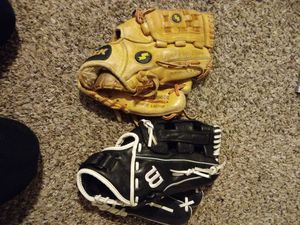 Baseball Gloves for Sale in Salt Lake City, UT