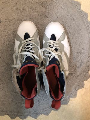 Jordan Olympic 7s size 13 for Sale in Los Angeles, CA