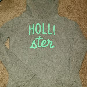 Hollister Hoodie for Sale in Feasterville-Trevose, PA