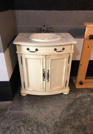 Bathroom vanity for Sale in Fairview, TN