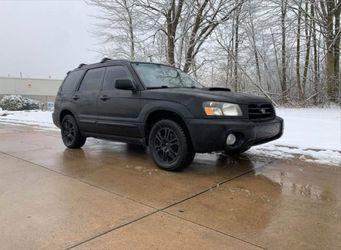 2005 Subaru Forester for Sale in Dallas,  TX