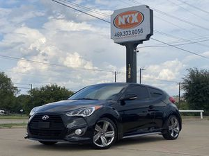 2015 Hyundai Veloster for Sale in Garland, TX