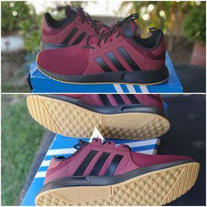 Men's Adidas shoes size 13 3 stripes for Sale in La Mirada, CA