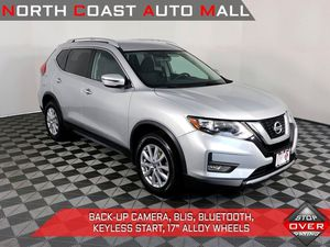 2017 Nissan Rogue for Sale in Akron, OH