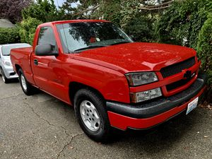 2003 chevy silverado v8 for Sale in Federal Way, WA