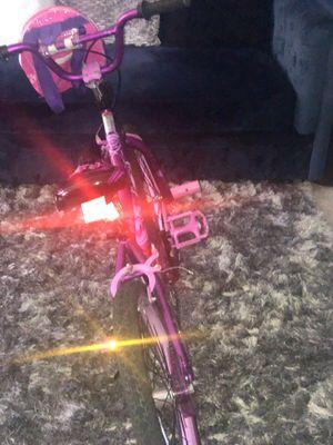 Brand New Children's Girl Bike for Sale in North Bethesda, MD