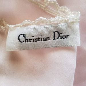 Vintage Christian Dior nightgown slip lingerie for Sale in MONARCH BAY, CA