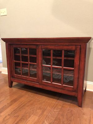 Media cabinet for Sale in North Little Rock, AR