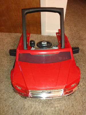 Ford Baby Walker for Sale in Peoria, IL