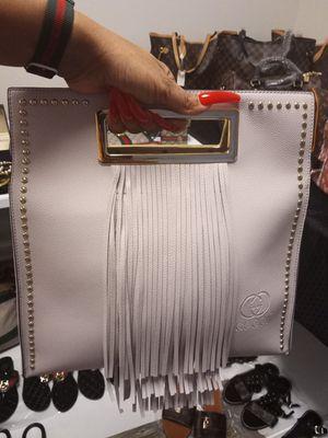 Beautiful Fringe Hand Bag for Sale in Atlanta, GA