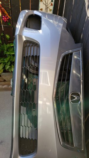 Acura TSX 2011 Front Bumper Cover Part Out 💯 for Sale in Santa Ana, CA