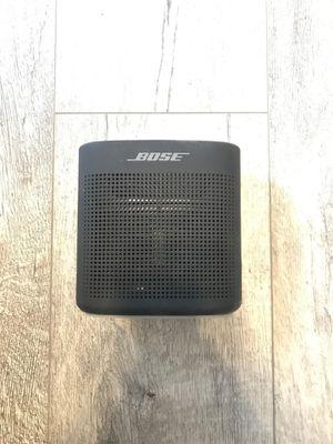 Bose Soundlink Color Bluetooth Speaker for Sale in Columbus, OH