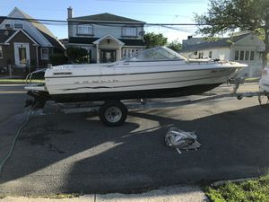 2001 Bayliner 1950 for Sale in Queens, NY