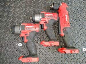 Bauer power tools for Sale in Austin, TX