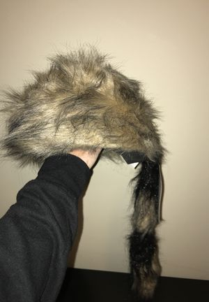 Brand new Coonskin Cap for Sale in Columbus, OH