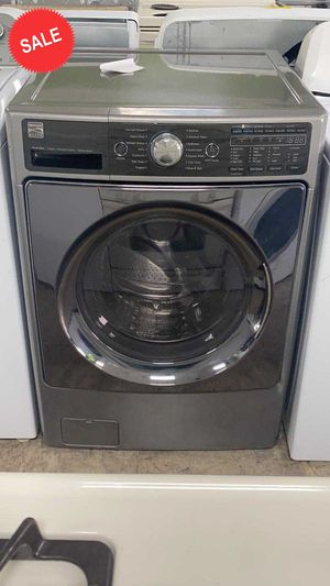 AVAILABLE NOW! Kenmore Washer Large Capacity #1552 for Sale in Orlando, FL