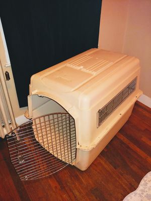 Dog Kennel for Sale in Newton, MA