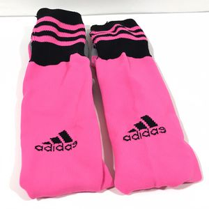 Hot Pink Adidas Soccer Socks Knee High Medium for Sale in Stanton, CA
