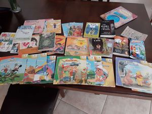 Assorted books for Sale in Tampa, FL
