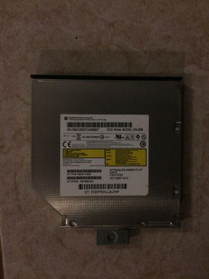 Hp pavilion 20 all in one dvd writer for Sale in Revere, MA