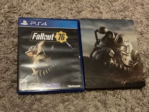 Fallout 76 (More info in bio) for Sale in Orlando, FL
