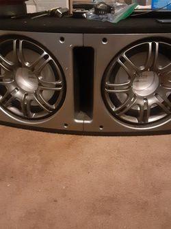 Polk Audio DB1222 for Sale in Monterey Park,  CA