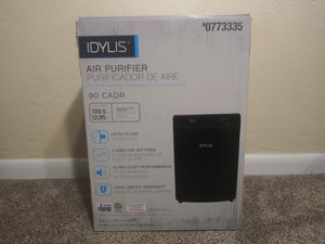 Idylis Air Purifier for Sale in GRYMR-DEVNDLE, KY