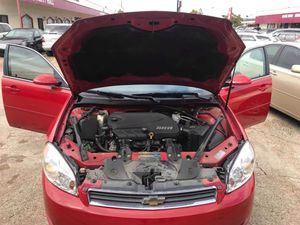 2010 Chevy Impala for Sale in Houston, TX