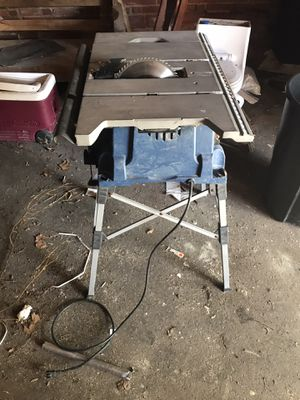RYOBI 15A Motor for Sale in Euclid, OH