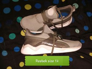 Reebok shoes for Sale in Columbus, OH