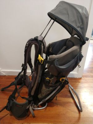 Deuter hiking backpack for Sale in Brooktondale, NY