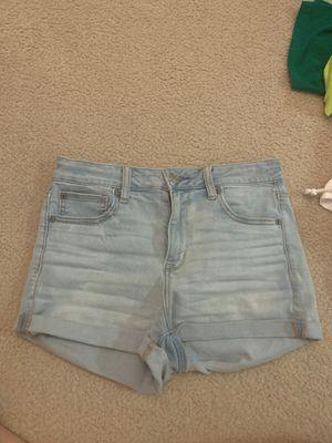 Jean shorts for Sale in Pompano Beach, FL