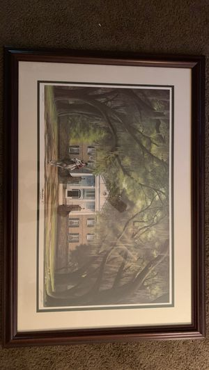 "Jim booth ""plantation II"" painting for Sale in Acworth, GA"