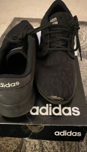 Black Adidas Shoes for Sale in Columbia, SC