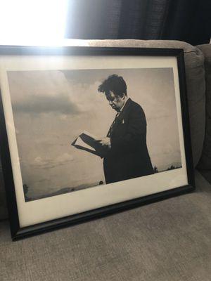 Rare Photograph of Diego Rivera. for Sale in Chicago, IL