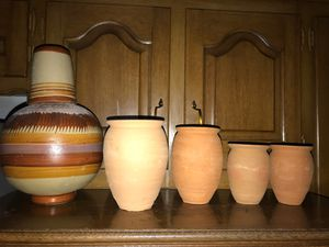 Clay cups for Sale in Oklahoma City, OK