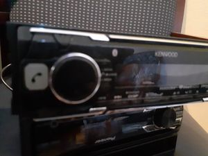 ESTEREO KENWOOD for Sale in West Covina, CA