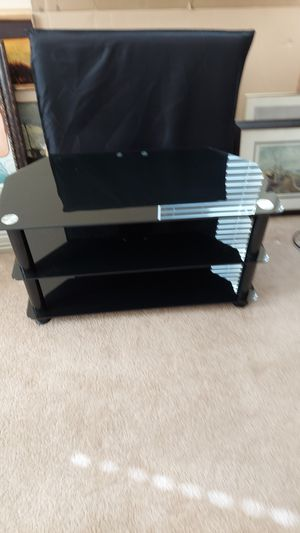 Tv stand for Sale in Winchester, CA