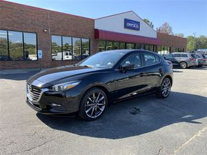 2018 Mazda Mazda3 5-Door for Sale in Greensboro, NC