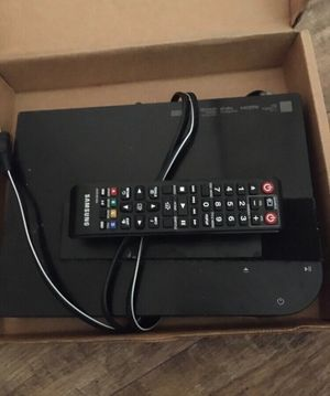 Blu-ray player for Sale in Gastonia, NC