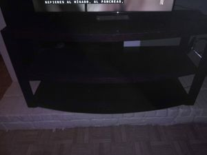 Tv stand good condition for Sale in Houston, TX