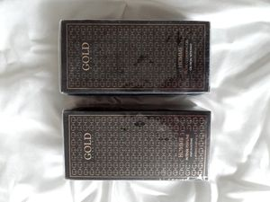 new gold elementary parfum and facial cleaning for Sale in Lauderhill, FL