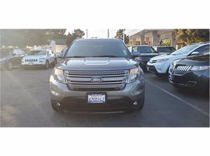 2013 Ford Explorer for Sale in Hayward, CA