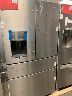 New Whirlpool Refrigerator on SALE 1yr Factory Warranty for Sale in Gilbert, AZ